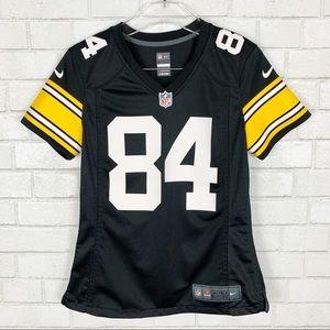 Nike NFL On Field Antonio Brown Jersey Small